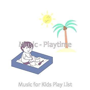 Music - Playtime