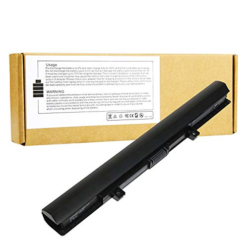 PA5195U-1BRS Laptop Battery for Toshiba Satellite C50 C55 C55D C55T L55 L55D L55T Series PA5184U-1BRS PA5185U-1BRS PA5186U-1BRS