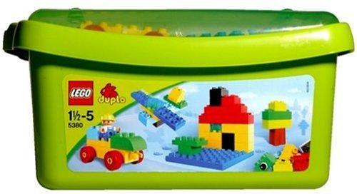 LEGO Duplo 5380 - Große Steinebox