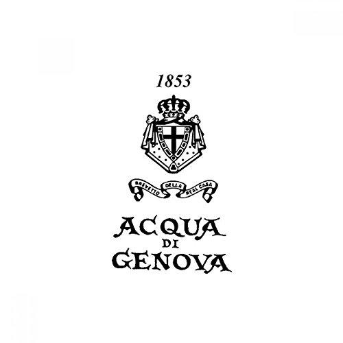 Stefano frecceri acqua di Genova EDC VAPO 50ML, 1er Pack (1X 50ML)