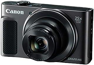 كانون كاميرا مدمجة,20.2 ميجابيكسل,تكبير بصري 25x وشاشة 3 انش -SX620