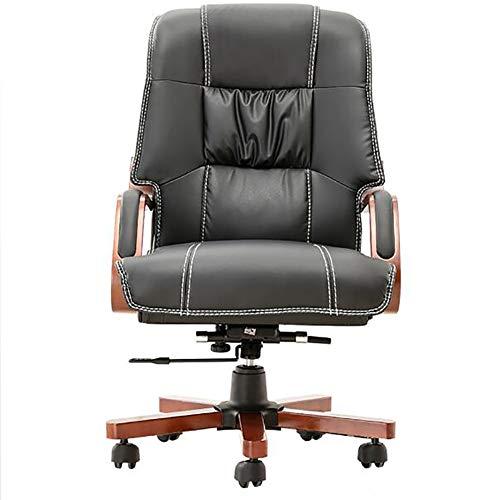 XIAMIMI Cuero de la Oficina Oficina Ejecutiva Computer Gaming Chair Desk Silla Silla de Oficina Juego