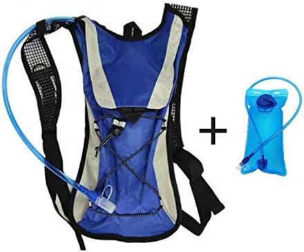 Max 50% OFF Lightahead 2L Hydration Backpack with Water Bag Rucksack Bladder Max 55% OFF