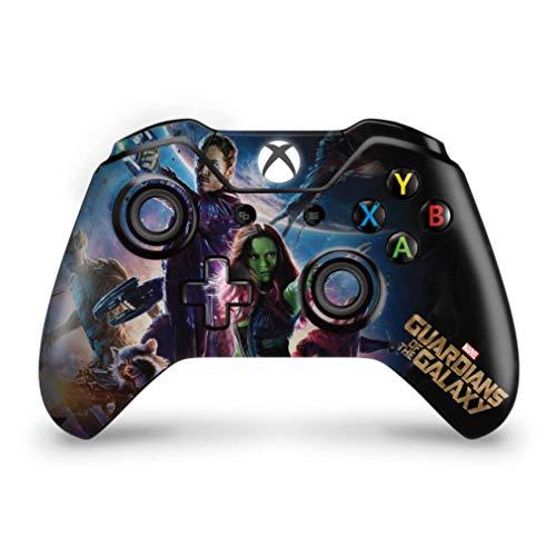 Skin Adesivo para Xbox One Fat Controle - Guardiões Da Galaxia