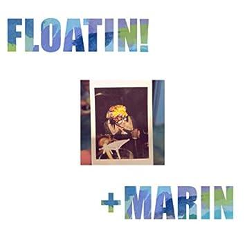 Floatin!