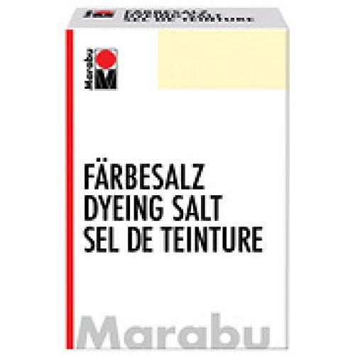 Marabu 17400023074 - Fashion Color, Textilfarbe zum Färben in der Waschmaschine, kochecht, für Baumwolle, Leinen und Mischgewebe, 30 g Farbstoff und 60 g Reaktionsmittel, anthrazit