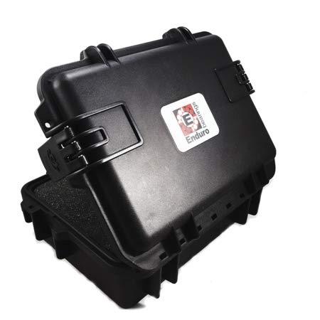 Enduro Bearings BRT-105 Pro Tool Kit - BB Adulte Unisexe, Chromé, One Size