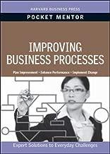 Improving Business Processes (Pocket Mentor)