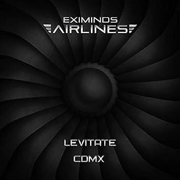 Cdmx (Extended Mix)