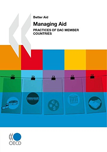 Managing Aid: Practices of DAC Member Countries (English Edition)