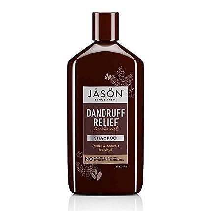Jason Relief Champú Anticaspa - 355 ml