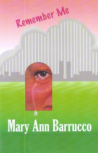 Book: Remember Me by Mary Barrucco