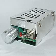 FidgetKute DC 12V-40V Motor Speed Controller with Normal-Reverse Transfer Switch