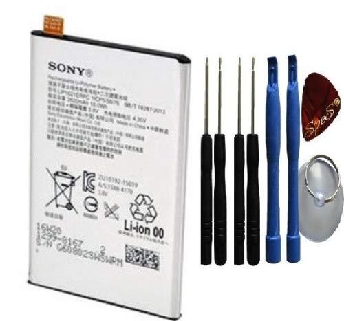 SPES Original Ersatz Akku für Sony F5121 Xperia X Batterie/Werkzeugset