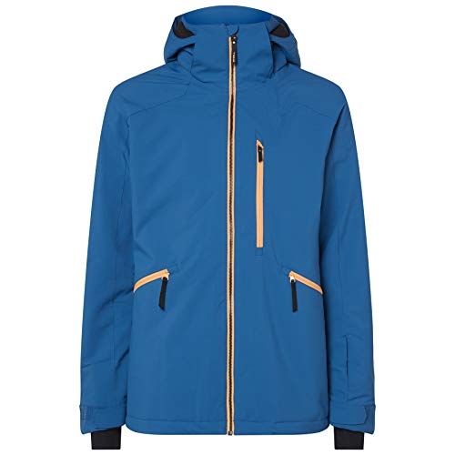 O'Neill Men's Pm Diabase Jackets Snow