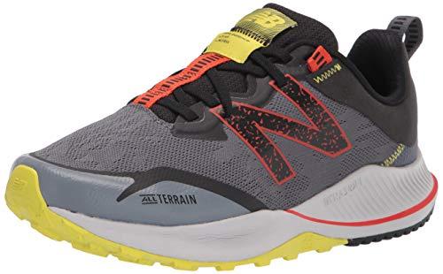 New Balance Mens Dynasoft Nitrel V4 Running Shoe