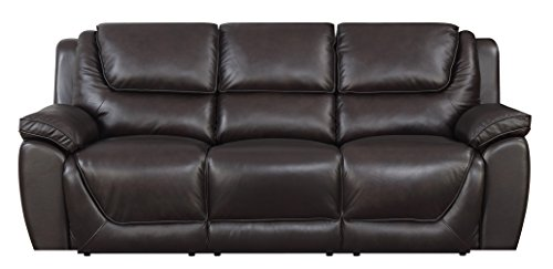 MorriSofa Saddie Power Reclining Sofa