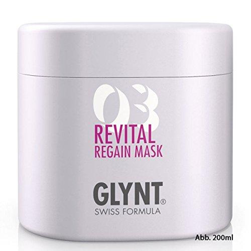 Glynt Haarpflege Revital Regain Mask 3 1000 ml