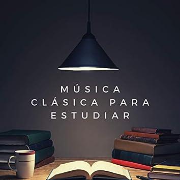 Música Clásica para Estudiar