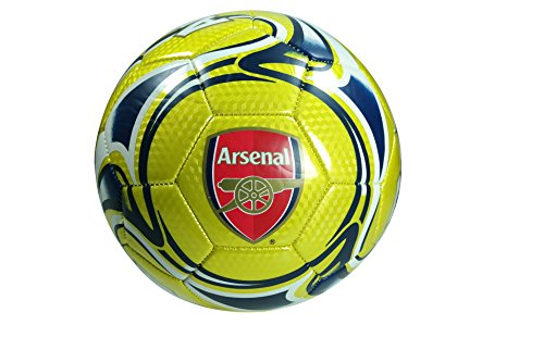 Arsenal F.C. Authentic Official Licensed Soccer Ball Size 5-04-1