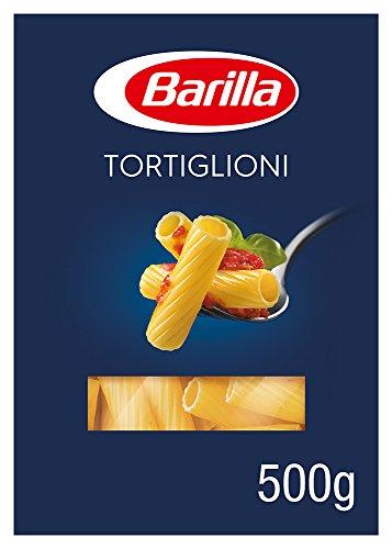 Barilla Pasta Tortiglioni n. 83, 12er Pack (12 x 500 g)