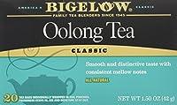 Bigelow Tea - ウーロン茶 - 1ティーバッグ