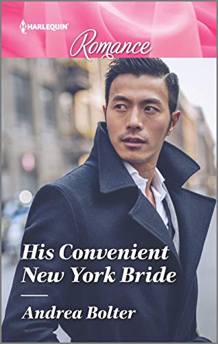 His Convenient Ne York Bride by Andrea Bolter