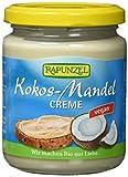 Kokos-Mandel Creme