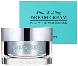 [banila co] White Wedding Dream Cream 50ml by Banila co.