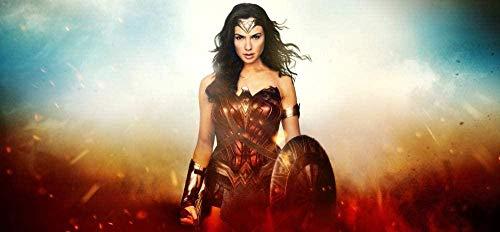 Puzzle Wonder Woman  marca GYYDCZ