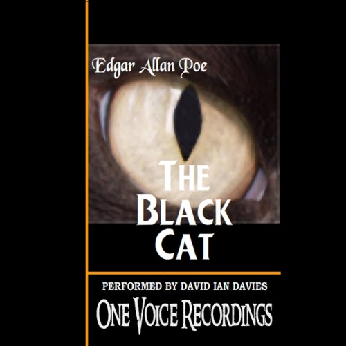 The Black Cat                   Autor:                                                                                                                                 Mr. Edgar Allan Poe                               Sprecher:                                                                                                                                 Mr. David Ian Davies                      Spieldauer: 24 Min.     1 Bewertung     Gesamt 3,0