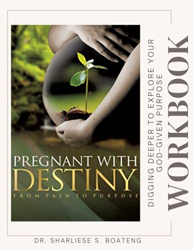 Pregnant With Destiny Workbook: Digging Deeper to Explore Your God-Given Destiny