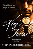 The King's Furies (Crowns of Destiny Book 3)