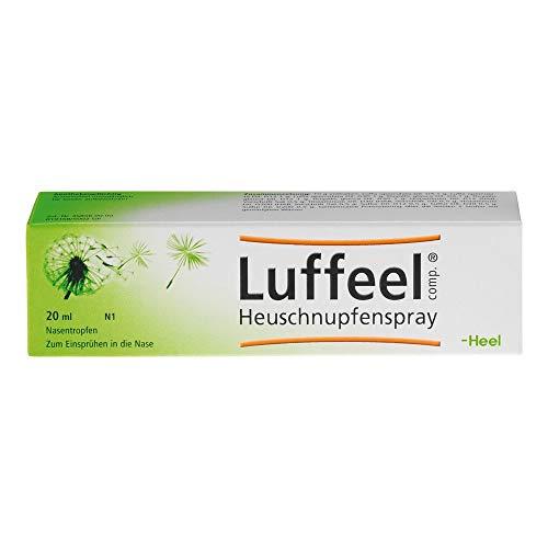 Luffeel comp, 20 ml