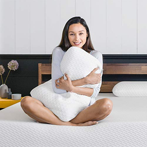 Tuft & Needle Foam Pillow, Standard, White
