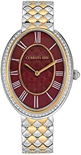 Cerruti 1881 Parrera Watch For Women - C CRWM23004