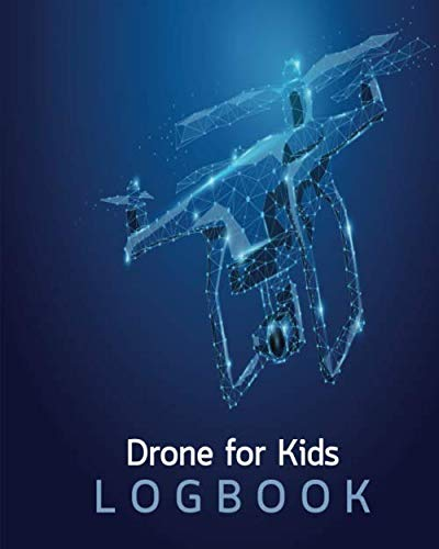 Drone for Kids LOGBOOK