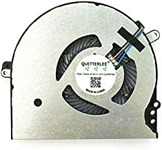 NEW for HP Elitebook 8560p 8570p HP Probook 6570B cpu cooling fan 4-wire