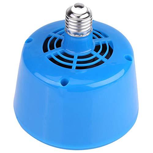 100-300W Anbau Heizung Lampe Einstellbare Thermostat Geflügel Wärmelampe für Ferkel Hühner Lämmer Enten Viehzucht 220V