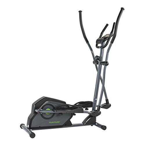 Tunturi Cardio Fit C30 Cross trainer / Elliptical cross trainer - with tablet holder
