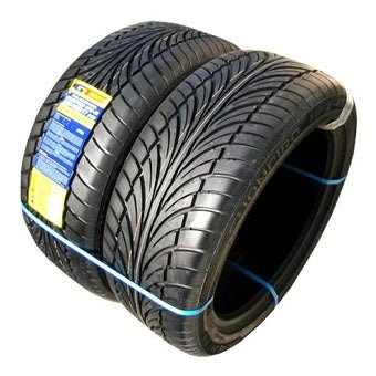 tmtweb Lot de 2 pneus été s 215-55R16 93V