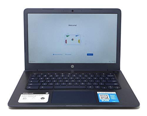 HP Chromebook - 14-db0031nr - Ordenador portátil