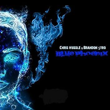 Blue Phoenix (Radio Edit) [feat. Brandon Stro]