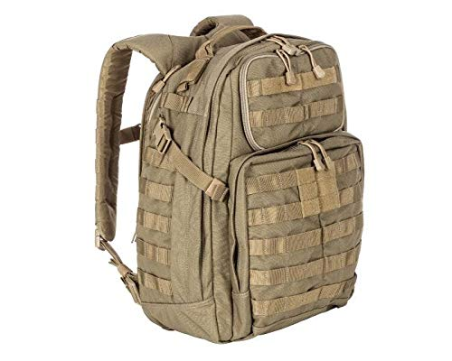 5.11 Tactical Rush24 zaino