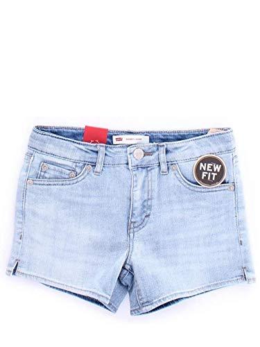Levi's Kids Lvg Shorty Short Pantalones cortos Niñas Wallie