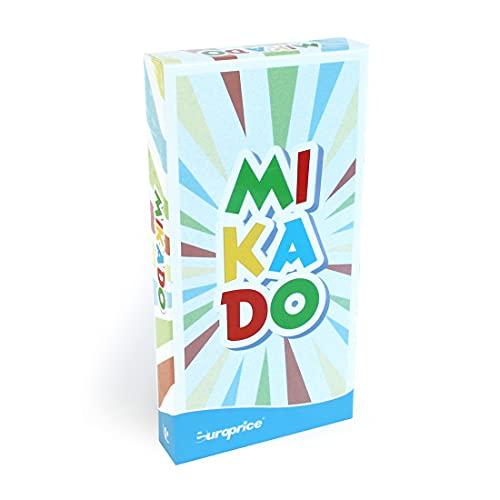 Europrice - Mikado
