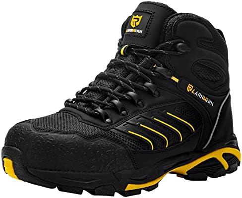 Top 10 Best tactical steel toe boots for men