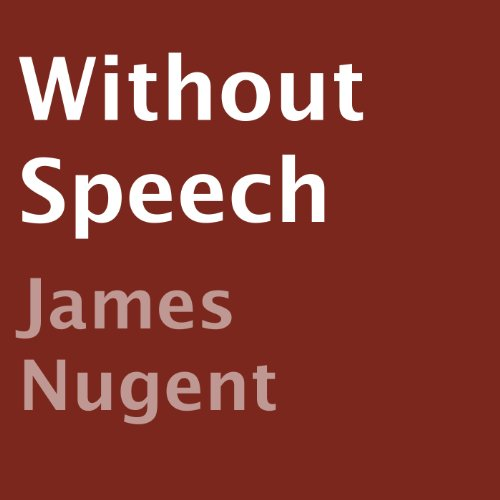 Without Speech audiobook cover art