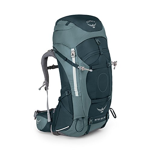 Osprey Damen Ariel Ag 65 Backpacking Pack