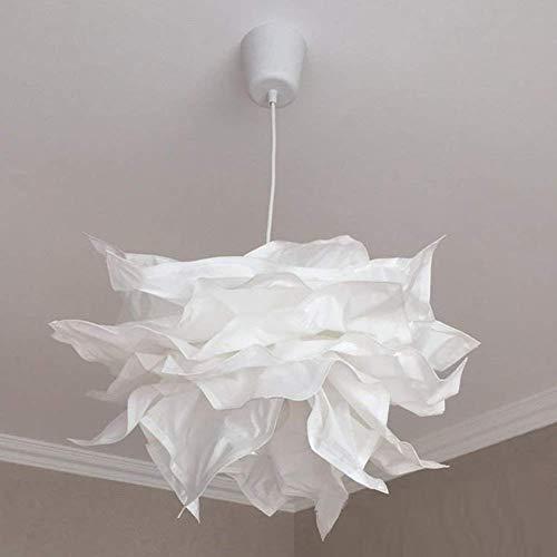 E-L Deckenleuchte Moderne Zeitgenössische Design DIY Papier Lampe Kreative Design E27 Kronleuchter Wohnzimmer Schlafzimmer Restaurant